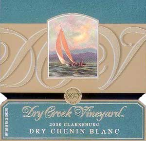 Dry Creek Label