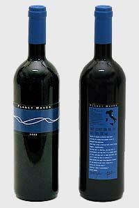 Planet Waves wine